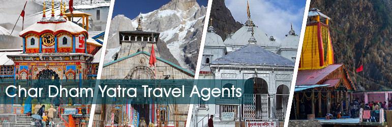 Chardham Travel Agents