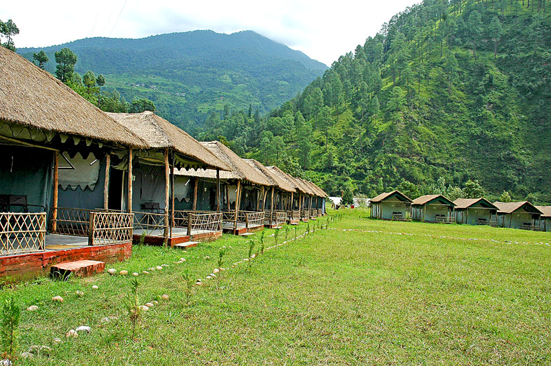 Leisure Hotels Special Chardham Yatra Tour Package