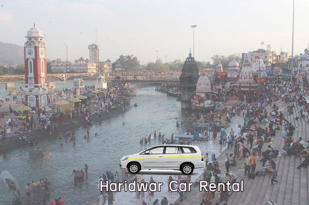 Haridwar Car Rental 2020