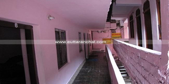 Bhawani Tourist Complex (Gaurikund)