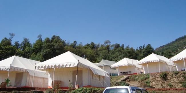 Camp Nirvana (Guptakashi)