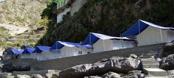 Dhaneshwar Resorts (Devprayag)