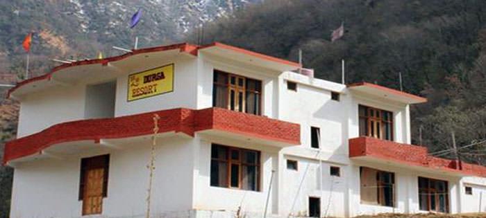 Durga Resort, Syanachatti (Yamunotri)