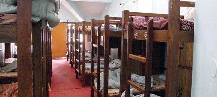 GMVN Tourist Rest House (Badrinath)