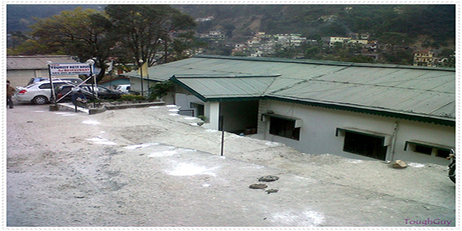 GMVN Tourist Rest House (Karnaprayag)