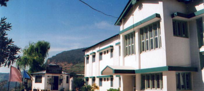 GMVN Tourist Bungalow (Guptakashi)