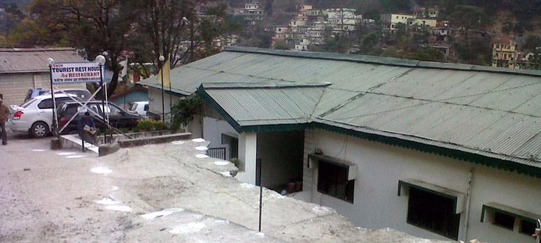 GMVN Tourist Rest House (Karnaprayag)