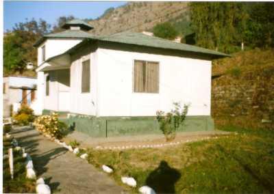 GMVN Tourist Rest House (Ukhimath)