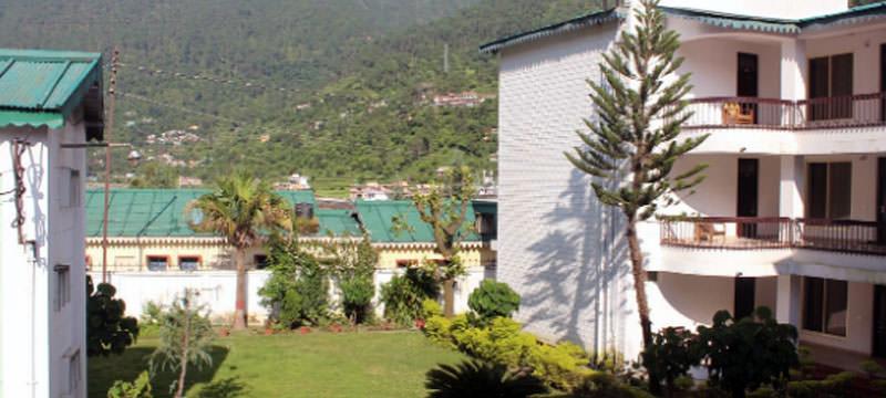 GMVN Tourist Rest House (Uttarkashi)