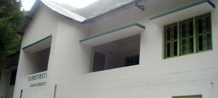 GMVN Tourist Rest House (Gangotri)