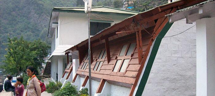 GMVN Tourist Rest House (Gaurikund)