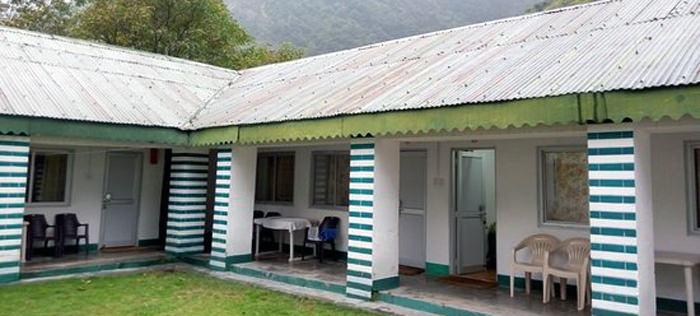 GMVN Tourist Rest House (Yamunotri)