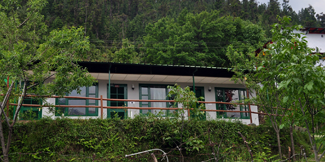 Himalayan Eco Lodge (Auli)