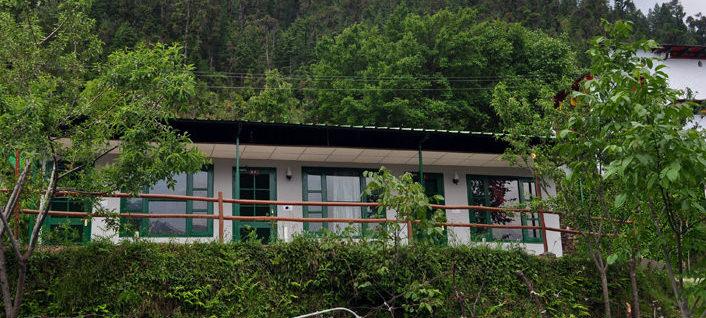 Himalayan Eco Lodge (Auli)