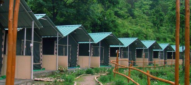 Himalayan Eco Lodge (Barkot)