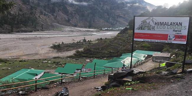 Himalayan Eco Lodge (Harsil)