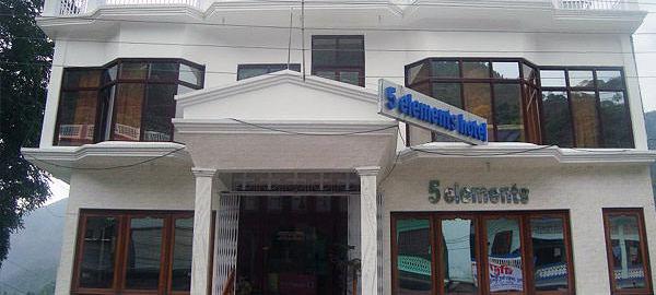 5 Elements Hotel (Uttarkashi)