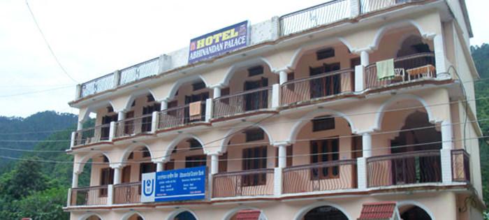 Hotel Abhinandan Palace (Uttarkashi)