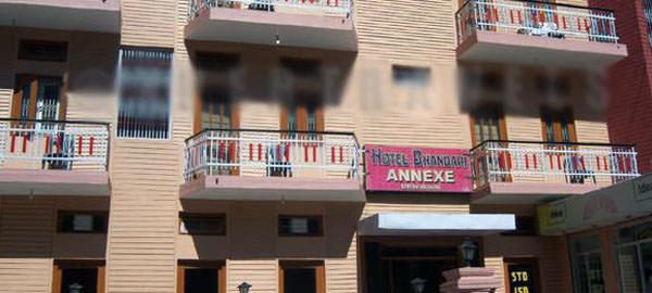 Hotel Bhandari Annexe (Uttarkashi)