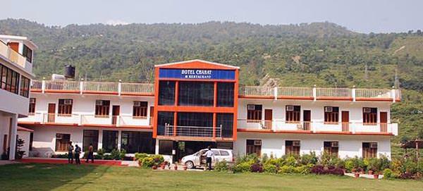 Hotel Chahat (Srinagar Garhwal)