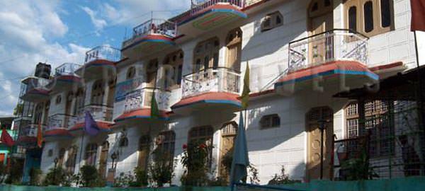 Hotel Diya Raj (Barkot)