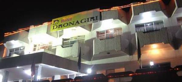 Hotel Dronagiri (Joshimath)
