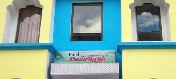 Hotel Dwarikesh (Badrinath)