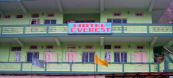 Hotel Everest (Uttarkashi)
