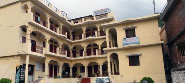 Hotel Gujarat Bhawan (Phata)