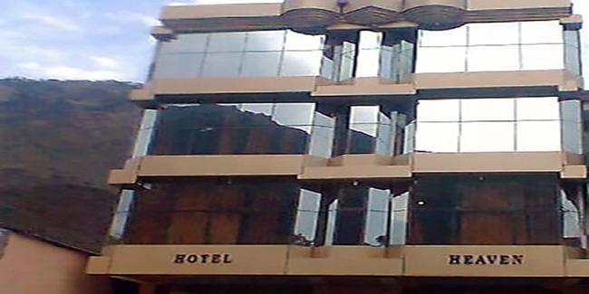 Hotel Heaven (Chamoli)
