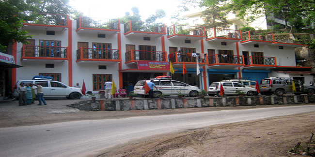Hotel The Kedar Dev's (Karnaprayag)