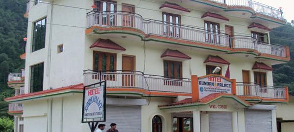 Hotel Kundan Palace (Uttarkashi)