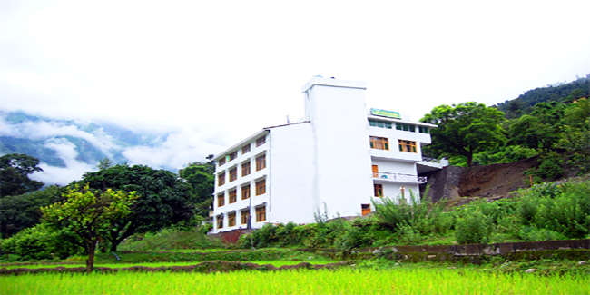 Hotel Le Meadows (Pipalkoti)