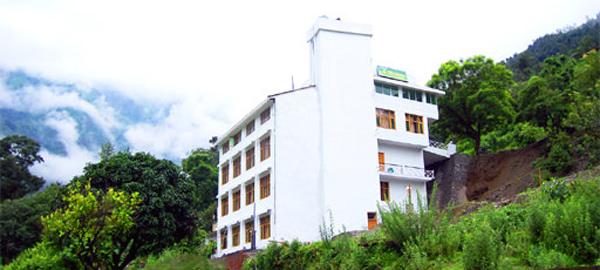 Hotel Le Meadows (Pipalkoti)
