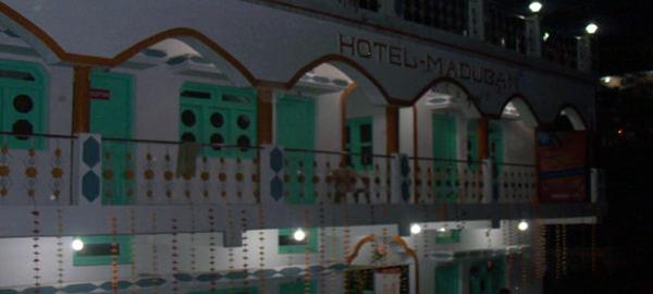 Hotel Madhuban (Guptakashi)