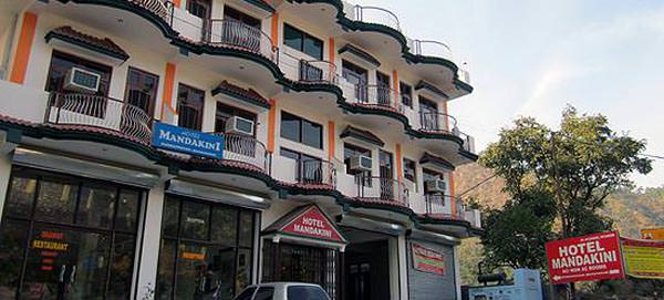 Hotel Mandakini (Rudraprayag)