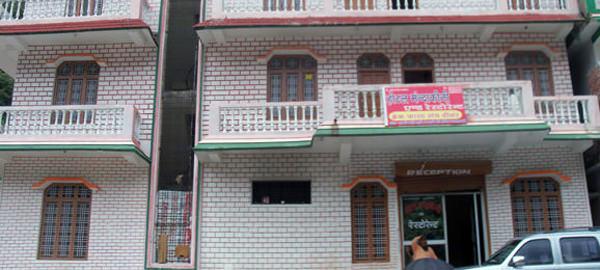 Hotel Mandakini (Uttarkashi)