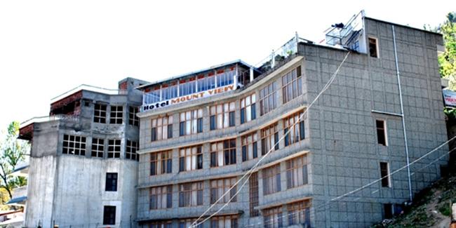 Hotel Mount View (Joshimath)