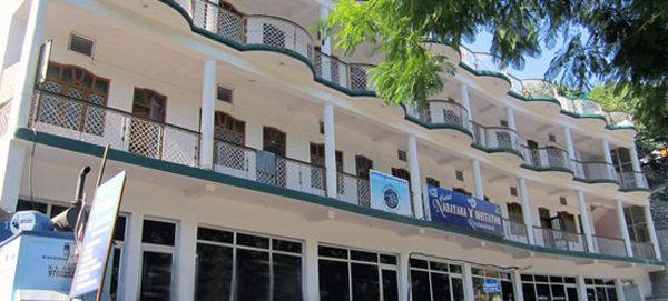Hotel Narayana N Invitation (Rudraprayag)