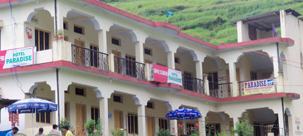 Hotel Paradise (Phata)