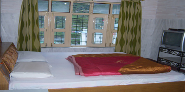 Hotel Patliputra (Badrinath)