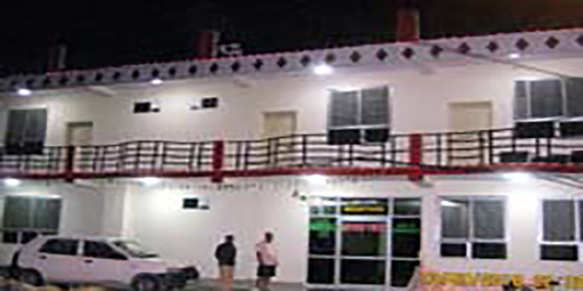 Hotel Riverview (Karnaprayag)