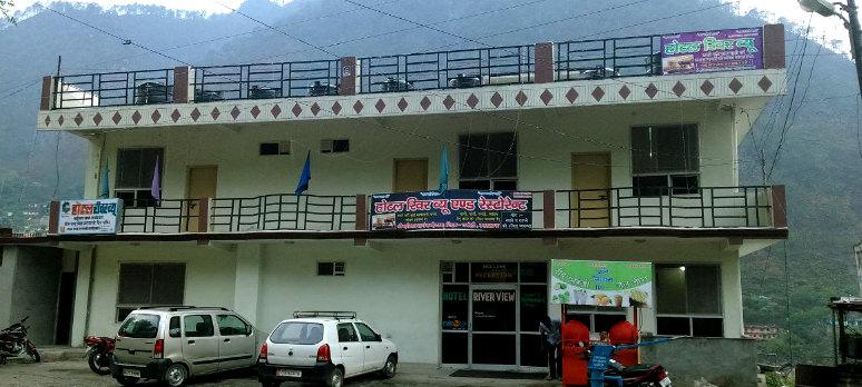 Hotel Riverview (Karnaprayag)