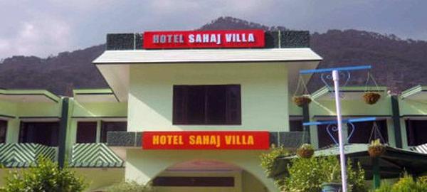 Hotel Sahaj Villa (Uttarkashi)