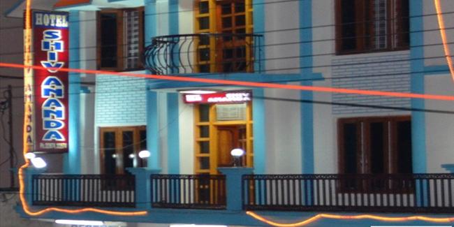 Hotel Shivananda (Uttarkashi)