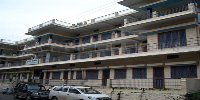 Hotel Shubham (Guptakashi)