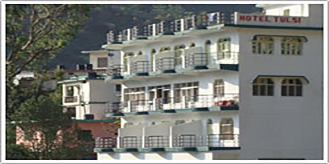 Hotel Tulsi (Rudraprayag)