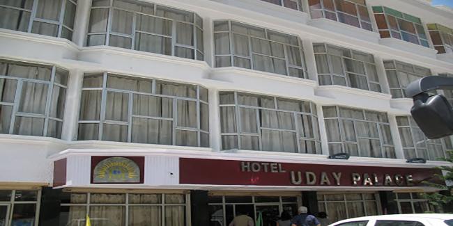 Hotel Uday Palace (Pipalkoti)