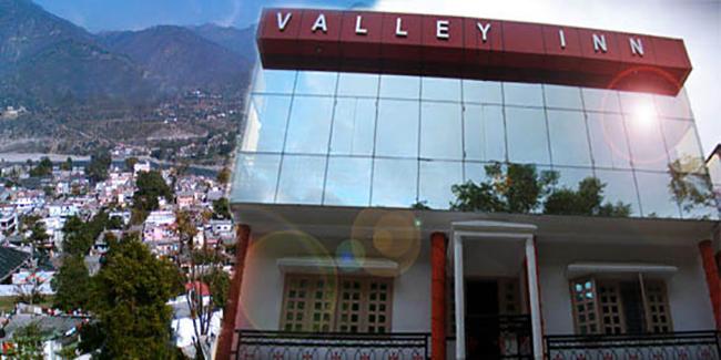 Hotel Valley Inn (Srinagar Garhwal)
