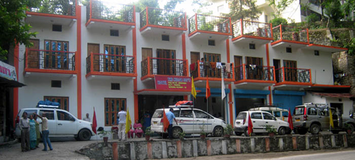 Hotel The Kedar Dev's (Karnaprayag)
